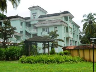 Villa 6, Zen Gardens
