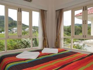 Three Bedroom, Ao Nang Villa for up to 6 Guests