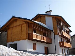 Appartamento con vista montagna, Udine