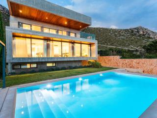 Exclusive Villa in Puerto Pollensa, North Mallorca