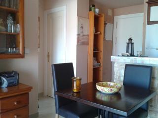 Apartamento de 1 dormitorio en Torrox-Costa (Málag
