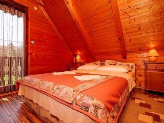 Deluxe Room inside National Park, Plitvice Lakes National Park