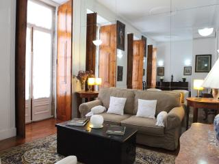 Charming Apt in Central Lisbon, Lissabon