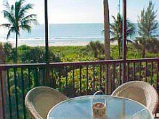 Direct Gulf Front  Beautiful Condo  Gorgeous View, Sanibel Island