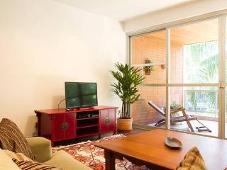 Cozy apartment near the beach in Rio de Janeiro