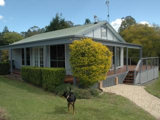 Unique and Private Country Retreat, Port Macquarie
