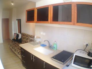 Cozy one-bedroom apart Hertsel 723, Bat Yam