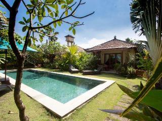 Bungalow villa sarah Bali, Seminyak
