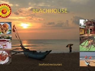 Beachhouse Wadduwa - Gastgeberin deutsch/englisch !!