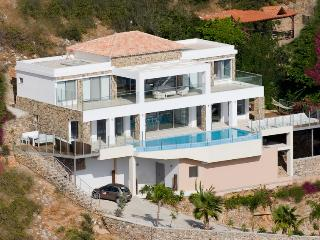 Luxury 4 bedroom Villa in Elounda