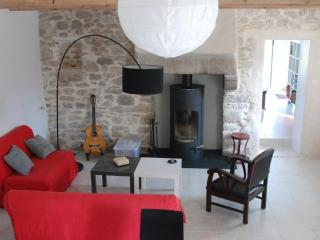 Charming house near Roscoff and beaches
