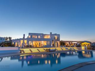 ALEGRIA Villa Mykonos, Kalafatis