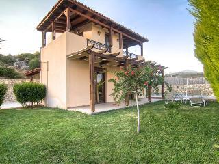 Villa Antonis, Panormos