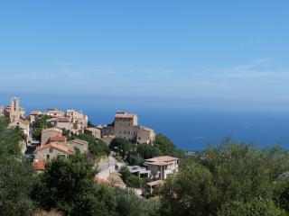 Vista di Sognu Villa OLIVEA ****, Ile Rousse