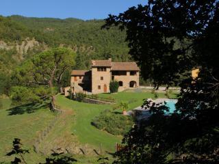 Villa Poggio 1, Dicomano
