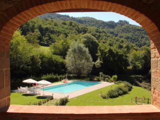 Villa Marino 3, Dicomano