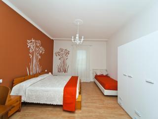 Appartamenti Francesco in Assisi, Destra - centro