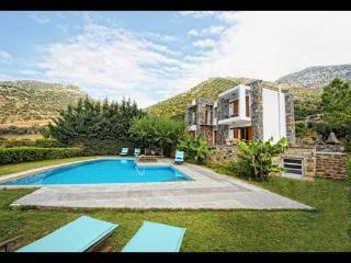 2 Villas Complex Rethymno - Bali, Milopotamos
