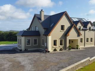 Erne Manor Bed and Breakfast Guesthouse, Ballyshannon