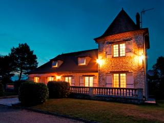 Exclusive Manor House Le Rastelet