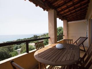 Apartment in Olmeto Beach