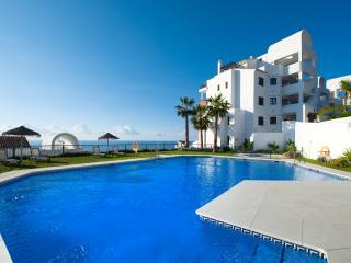 Espacioso Apartamento con vista mar, Torrox Costa