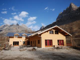 la ferme des boussardes serre chevalier vallée1650, Hautes-Alpes