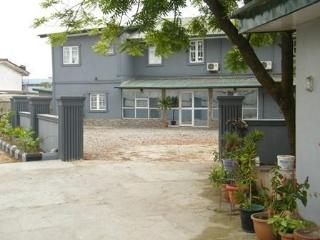 House Nine B, Lagos