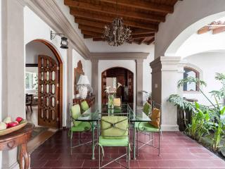 Beautiful house with garden and terrace!, Ciudad de México