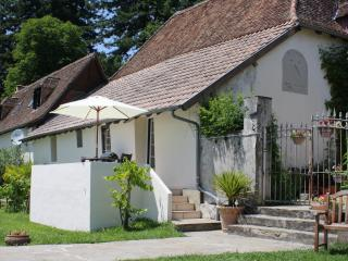 Terrace Cottage, Salies-de-Béarn