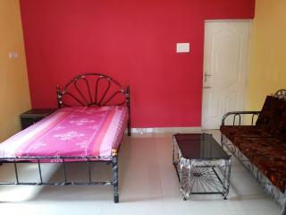 The Haven Candolim Goa, AC room Apartmentt