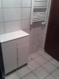 salle de bain refaite en 2014