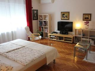 Apartment Princess in Zagreb
