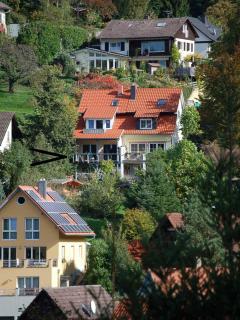 Germany long term rental in Baden-Wurttemberg, Badenweiler