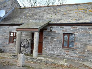 Wheel Lodge, Port Isaac