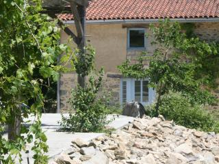 Le Pavot 3 persons Holiday Cottage, Saint-Leonard-de-Noblat