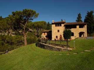 Villa Poggio Marino, Dicomano