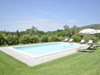 Tuscany Farmhouse with Swimming Pool Near Cortona  - Villa Gloria
