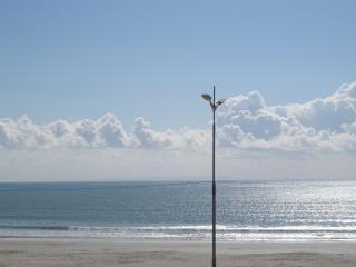Apartamento primera línea playa vistas al mar, Barbate