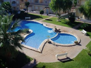Casa el divino, penthouse apartment with FREE wifi, Los Alcazares