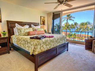 West Maui Kaanapali Beach Hale Alii Villa, Lahaina