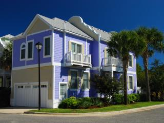 Bermuda Bay 3 Bedroom Home w/ Resort Waterpark