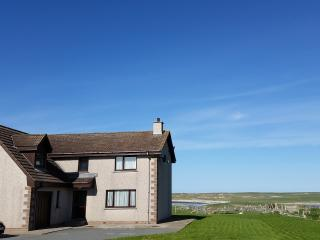 A Beautiful Island Home With Stunning Sea Views, Isle of Lewis