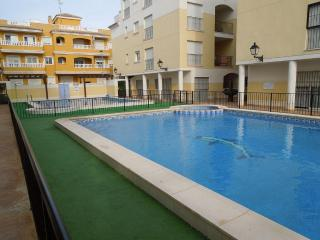 Apartment Rojales