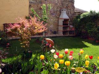Casa Rural Xixa - Xixa Landetxea, Miranda de Arga