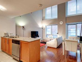 Two Floor Apartment In Downtown Montreal
