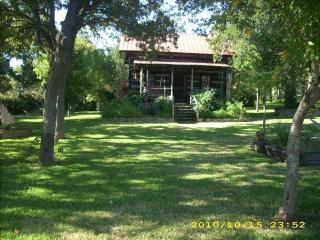 Shooting Star Ranch - Country Property with Views, Fredericksburg