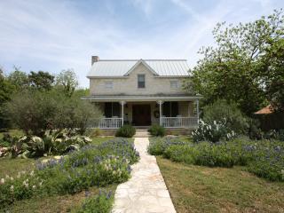 Texana Guesthouse, Fredericksburg