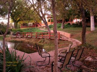 Spacious 2 BR  rental at Sycamore Springs, Sedona