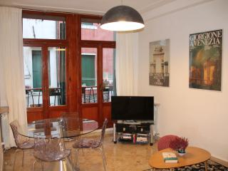 Ca'Grisostomo, Our Apartment in Venice, City of Venice